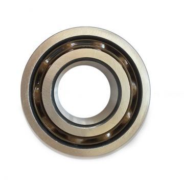 40 mm x 68 mm x 15 mm  SKF 7008 CB/P4AL angular contact ball bearings