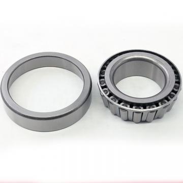 190,5 mm x 215,9 mm x 12,7 mm  KOYO KDA075 angular contact ball bearings