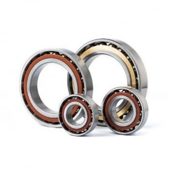 30 mm x 72 mm x 19 mm  SKF QJ306MA angular contact ball bearings