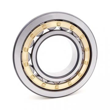 254 mm x 279,4 mm x 12,7 mm  KOYO KDX100 angular contact ball bearings