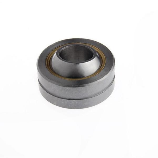 75 mm x 160 mm x 55 mm  NTN NU2315E cylindrical roller bearings #1 image