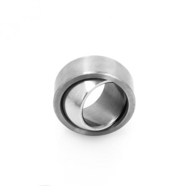 55 mm x 100 mm x 21 mm  NTN QJ211 angular contact ball bearings #1 image