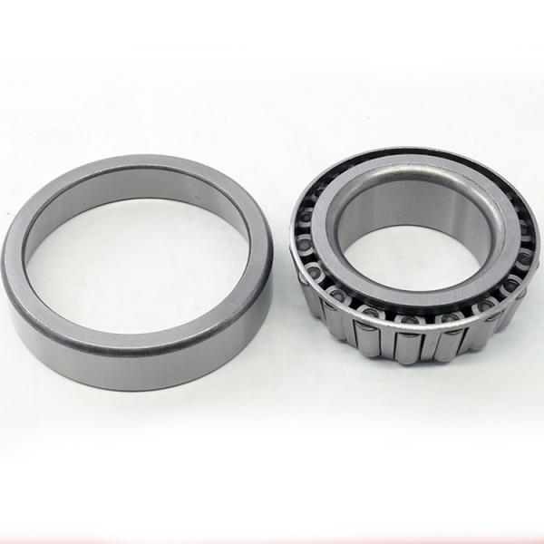 3,175 mm x 12,7 mm x 4,366 mm  SKF D/W R2A deep groove ball bearings #1 image