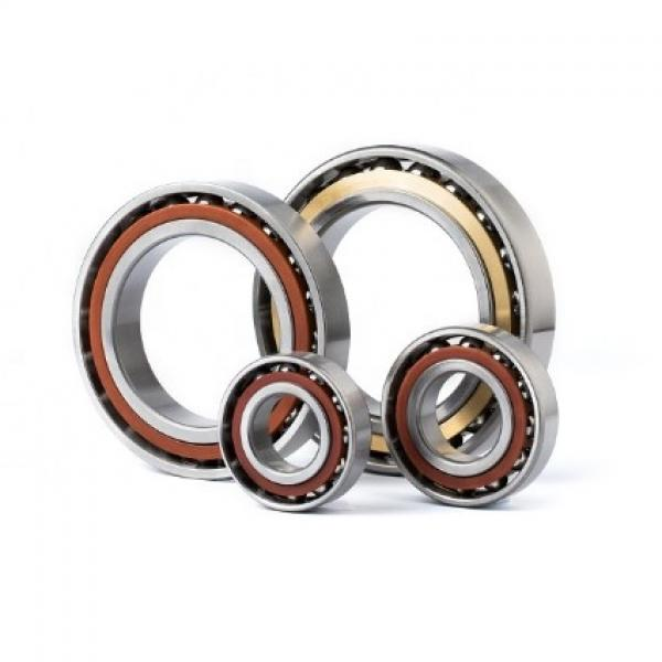 75 mm x 160 mm x 37 mm  KOYO NUP315R cylindrical roller bearings #2 image