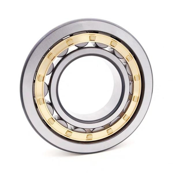 90 mm x 190 mm x 64 mm  NTN NUP2318 cylindrical roller bearings #3 image
