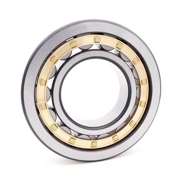 Toyana 7204 A-UX angular contact ball bearings #1 image
