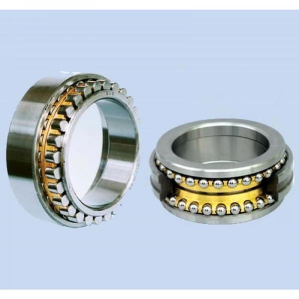 NSK High Precision Original Angular Contact Ball Bearings 7316 7317 7318 Bearing #1 image